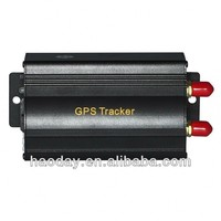 10 PIN harness GSM/GPS/GPRS Tracker Vehicle Tracker GPS103A Relay for stopping engine