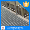 2015 Hot Dipped Galvanized Steel Grating Producers ISO