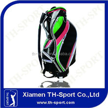 Golf Club Team Names Golf Pro Bag