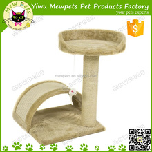 small hot selling cat perch tunnel pet relax toys