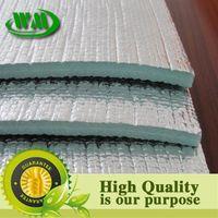 reflective heat insulation material sheet bubble wrap aluminum foil heat insulation building materials