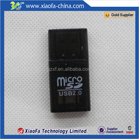 High Speed Up to 480 Mbps driver usb 2.0 sim card reader