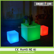 inflatable LED lighting decoration for party