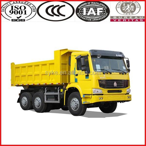 6 4 howo tipper trucks for sale 10 wheel dump truck. Black Bedroom Furniture Sets. Home Design Ideas