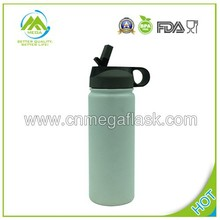 17-Ounce 500ML Stainless Steel Glass Thermos Vacuum Flask For Promotion