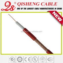 coaxial cable RG6 5c-2v 75 Ohms