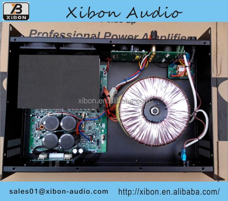 Amplificatore Auto Amplificatore Audio 51 Kit Sistema Di
