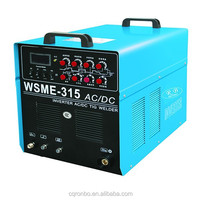 Inverter AC/DC Square Wave Pulse TIG Welding Machine/Welder (TIG-315P)