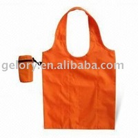 customized recyclable eco-friendly polyester bag folded bag
