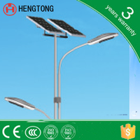prices sunpower solar led street light with pole