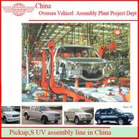 Assembly Diesel Gasoline 1029F LHD RHD New Chinese Mini Pickup Truck