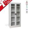 steel godrej cupboard / glass door chemical storage cabinet / cheap metal filing cabinet
