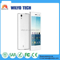 WK450 4.5 inch MT6582 512MB 4GB 2MP Smartphone Lte 4g Kitkat Factory Unlocked Cell Phone