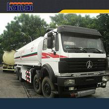 NORTH BENZ BEIBEN BEST PRICE oil transportation tanker truck