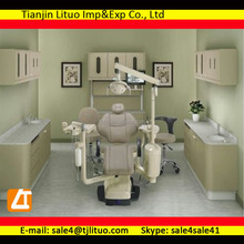 top mounted dental unit, european style dental chair unit, Italy style dental chair manufacturer