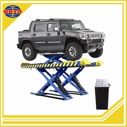 2015 hot sales China best quality cheap car lift used for