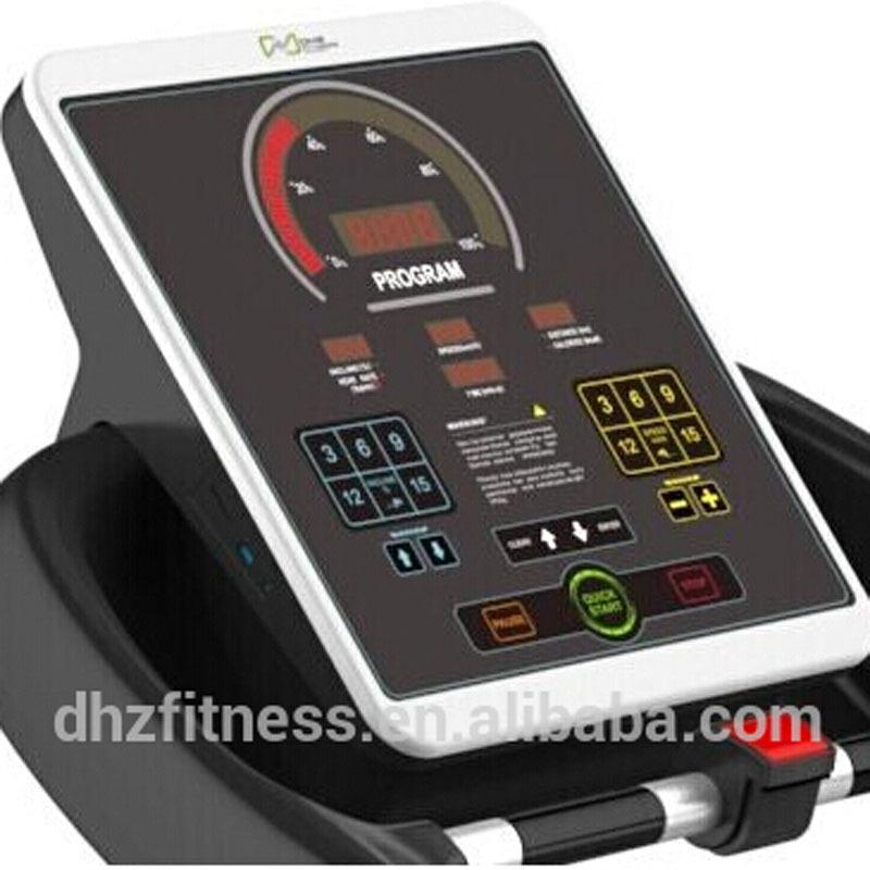 Dhz X8400 máy chạy bộ thương mại