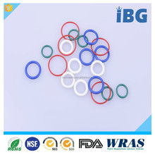 China imported material different size NBR70 o ring with competitive price