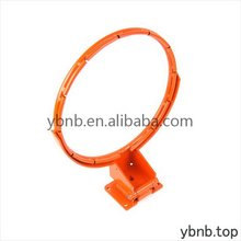 Contemporary discount basketball board with ring