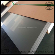 430 304 304L 316L 201 316 4x8 sheet metal prices stainless steel