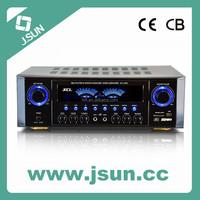 2015 New Design 5.1 Channel Power Amplifier, 5.1 Audio Amplifier for Sale