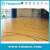 Tinsue elited basketball pvc floor for sale