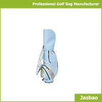 Xiamen OEM Supply Chinese Style Waterproof Golf Bags