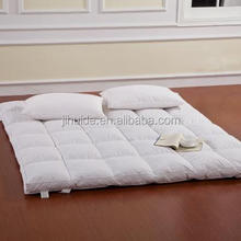 duck and goose down bed mattress/hotel mattress/mattess
