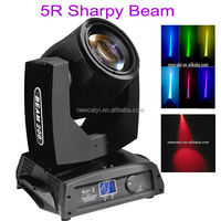 led moving head light cmy