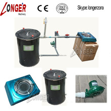 Environmental Biomass Gasification Stove | Domestic Biomass Gasification Stove