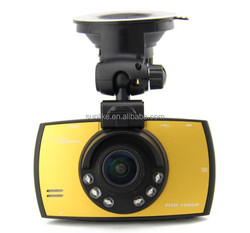 2.7 Inch NTK96220 1080P Rear View Camera For Car 120 Wide View Angle 1.0 MP Camera