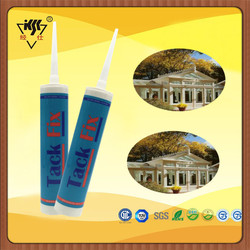 Construction And Expansion Joints silicone sealant