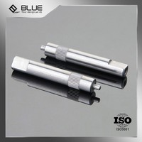 ISO 9001 Certificated High Precision Motor Part