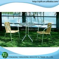 best quality new design Rattan Garden Furniture