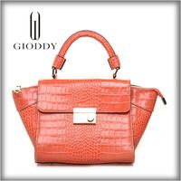Latest design New fashion crossover bag leather men