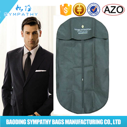 custom wedding dress garment bag wholesale