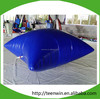 2015 new products biogas storage bag/tank/balloon