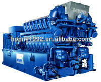 Generator Deutz MWM Gas Engine