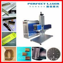 OEM Laser etching machine flying online Marking on the Fly
