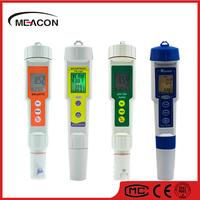 High Precision Digital PH Meter/Tester Used In Experimental Sites or Aquarium Pool Water