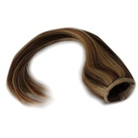 Wholesale Human Remy hair Fashion PONYTAIL New Style