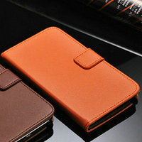 Fashionable Business Style Flip Leather Cell Phone case for Samsung Note 3