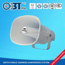OBT-311 Public address Outdoor Stadium Speakers ,Super Plastic Horn Speaker