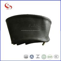 China factory 3.00-17 motorcycle butyl inner tube