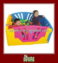 MADE IN CHINA wood outdoor playset with low cost and good quality