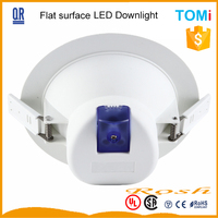 good quality 4w led downlights ip65 options 6w high end led lamp indoor decoration