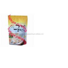 Plastic Food Grade Packaging Bag For Frozen Dumplings