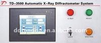 industrial X-ray machine(XRD)