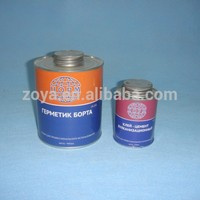 Tire Repair Chemical Cement cold vulcanizing solution manual