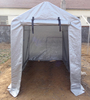 2015 year hot sales outdoor motorcycle shelter